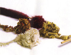 リサイクル繊維