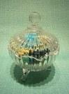 ガラスケース入りポプリ(ふた付き)