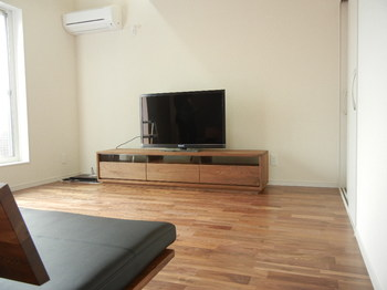 納入事例2~TVボード~